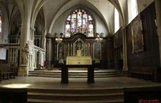 Eglises ouvertes Grand Est