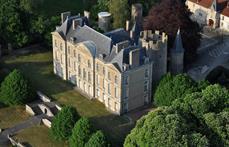 facebook Château d'Aulnois