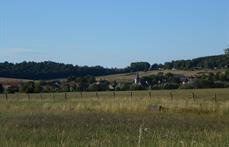 Village d'Harprich