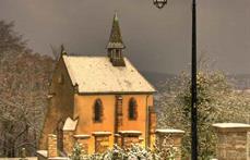 Hombourg-Haut Chapelle Ste Catherine©Patrick Jegentowicz OTCCFM
