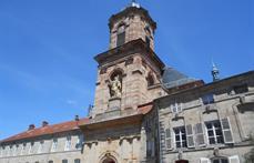 Office de tourisme St Avold