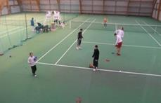 TENNIS CLUB DE CREHANGE