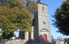 Mairie de Berig Vintrange