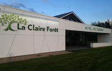 Facebook Hôtel la Claire forêt