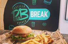 P&B Break