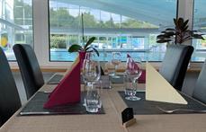 Restaurant de la piscine Chez Léon