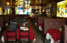 Restaurant le Vésuvio