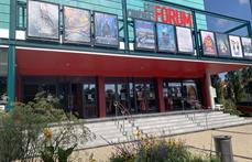Les Cinémas Forum