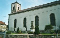 Mairie de Wiesviller