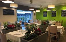 Restaurant 'Au Rendez-vous'