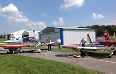 Espoir Aéronautique Sarreguemines