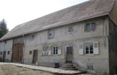 Mairie du Val de Guéblange