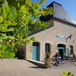 Musée de la Bière-Guillaume Ramon