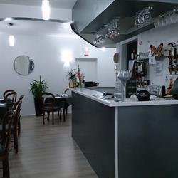 Restaurant la Sicilia