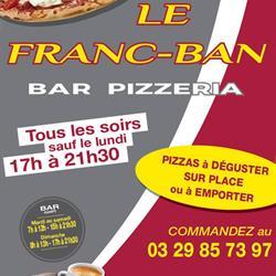 Le FRANC-BAN