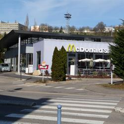 Mc Donald's Bar-le-Duc