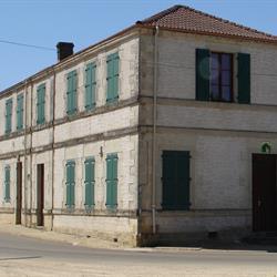 Mairie de Biencourt sur Orge