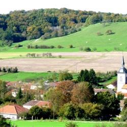 Village de Loisey