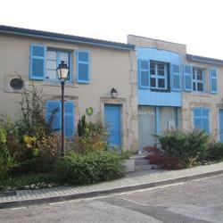 Mairie Bazincourt-sur-Saulx