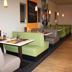 Restaurant aux Moulins à Poivre