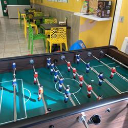 L'Île aux Sandwichs
