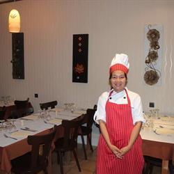 Restaurant Khao Hom