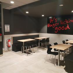 KFC Verdun Nord