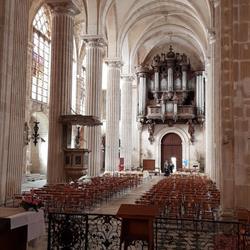 Ville de Saint-Mihiel (GF)