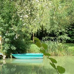 Maison de l'étang