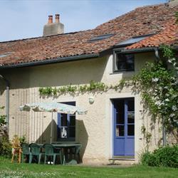 Gîte le Miradon à Hadonville-lès-Lachaussée