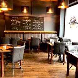 Ven's pub brasserie
