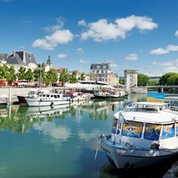 © JP DEGAS/Tourisme Grand Verdun