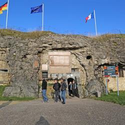 ©JP DEGAS / Tourisme Grand Verdun