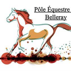 © Pôle équestre de Belleray