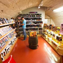 Musée de la bière - Guillaume Ramon
