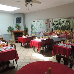 Restaurant des 3 singes