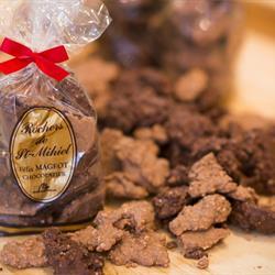 Pâtisserie chocolaterie boulangerie Mageot