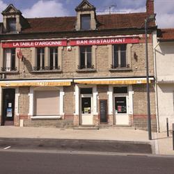 OT Pays d'Argonne - A Jeanson
