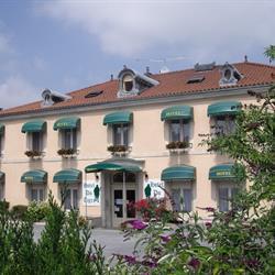 Hôtel du Tigre