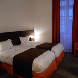 © Hotel Montaulbain