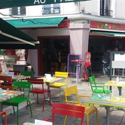 © Restaurant l'Inconnu