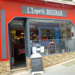 © Le Bistrot