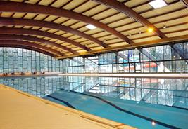 Piscine olympique d 39 amneville for Piscine olympique nice