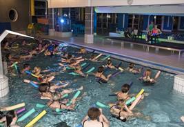 piscine districale de faulquemont