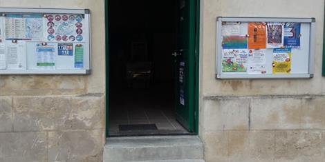 image - OFFICE DE TOURISME DU PAYS DE STENAY - VAL DUNOIS : BUREAU D'INFORMATION TOURISTIQUE DE STENAY