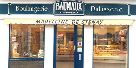 image - BOULANGERIE PATISSERIE CHOCOLATERIE BAUMAUX