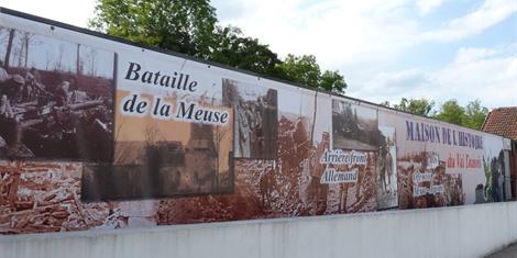 image - JOURNÉES DU PATRIMOINE - MAISON DE L'HISTOIRE
