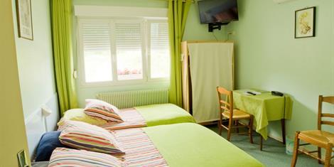 image - HOTEL RESTAURANT LE BEL AIR