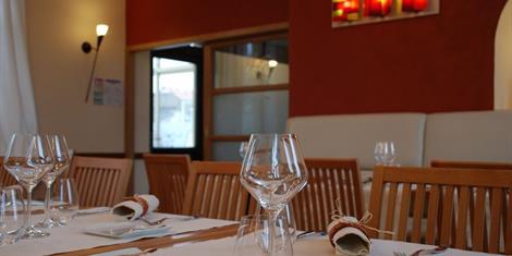 image - HOTEL RESTAURANT LES EPICES CURIENS