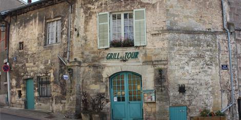 image - RESTAURANT LE GRILL DE LA TOUR